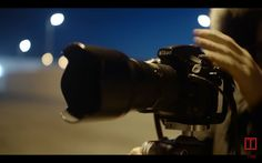 How To Photograph At Night | A Breakdown With Stuart Palley