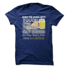 The Tough Drinks Ice Cold Beer - #cool tee #hoodie outfit. HURRY => https://www.sunfrog.com/Drinking/The-Tough-Drinks-Ice-Cold-Beer.html?68278