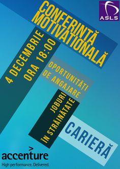 Conferinta Motivationala 2014
