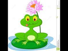 Eline Snel - #3 Atención a la respiración, Tranquilos y atentos como una rana - YouTube