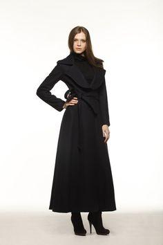 Black Jackets For Women British Sty | British style, British and ...