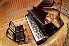 HDR Photo: Piano Recital