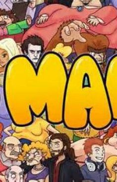 "You should read ""Yo Mama Jokes"" on #Wattpad. #humor"