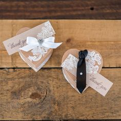 6 Heart Kraft Paper Favor Box with Vintage Lace Print - Shop on WeddingWire! Wedding Favor Boxes, Favour Boxes, Wedding Welcome Bags, Retro Wedding Theme, Lace Print, Printed Napkins, Lovely Shop, Vintage Lace, Small Heart
