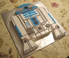 R-2-D-2 cakes - Google Search