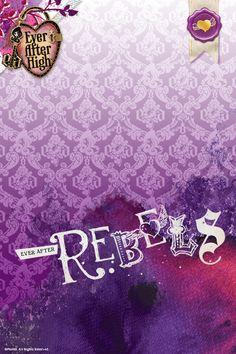 rebel wallpaper