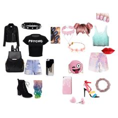 A fashion look from May 2017 featuring red t shirt, crop tops and moto jacket. Browse and shop related looks. Shoe Bag, Friends, Polyvore, Stuff To Buy, Accessories, Shopping, Design, Women, Fashion