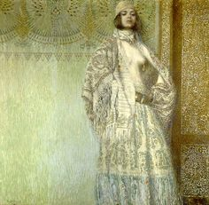 https://ru.wikipedia.org/wiki/Саломея Саломея (картина Вардгеса Суренянца), 1907 г.
