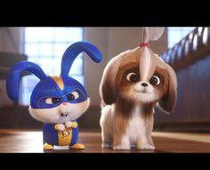 The Secret Life Of Pets 2 Fandango Secret Life Of Pets Pets Movie Dog Names