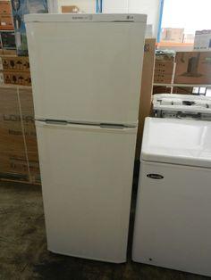 Cheap ex rental LG fridge for sale Sydney
