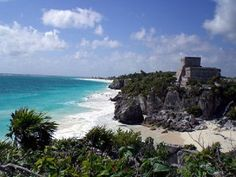 Three Amigos: Tulum, Sayulita, and Xcalak - What's your #travel story?