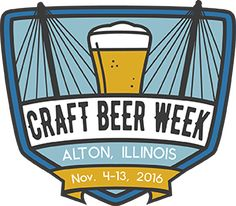 Join us for our first Craft Beer Week!