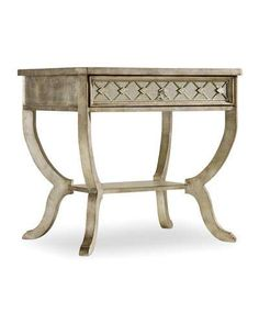 H80U2 Hooker Furniture Hadleigh Nightstand