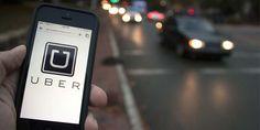 Uber uygulaması için İtalya mahkemeleri tarafından büyük karar!  İtalya genelinde Uber uygulaması ...