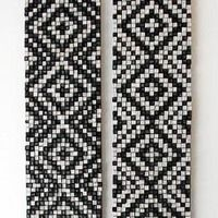 taniko patterns and meanings Maori Patterns, Flax Weaving, Weaving Patterns, Bead Patterns, Maori Art, Weaving Techniques, Projects To Try, Cross Stitch, Tapestry