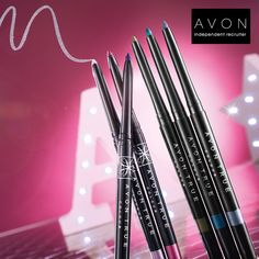 Be the first to check out new lines    As an Avon Representative you have the chance to take a sneak peak at our fabulous new products and include them as your rewards.    Join our team.   http://wu.to/1nxfKH