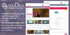nice YooDeal -  Coupon, Offers &amp Quotation CMS (Countdowns)