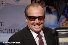 10 cosas que tal vez no sabías sobre Jack Nicholson - culturizando.com   Alimenta tu Mente