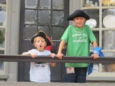 my scraps: family trip. . .Colonial Williamsburg
