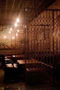 Victoria Brown Bar & Restaurant on Architizer