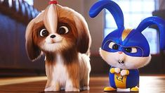 As you can imagine, we were absolutely delighted to be invited to watch the new Secret Life of Pets 2 film at the Picturehouse Central in London. I remember taking my eldest son to watch the Secret… Comedy Anime, Secret Life Of Pets, Cool Animations, Super Hero Costumes, Movies 2019, Snowball, Animation Film, Hd 1080p, Cute Wallpapers