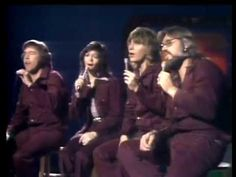 """Kenny Rogers & the First Edition """"Cherish"""" - YouTube"""