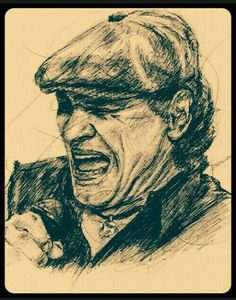 Rock And Roll Bands, Rock Bands, Rock N Roll, Brian Johnson, Pretty Tough, Painting & Drawing, Ac Dc, Drawings, Artwork