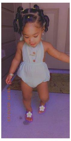 #mixed #baby #girl #hairstyles #mixedbabygirlhairstyles So Cute Baby, Cute Mixed Babies, Cute Black Babies, Beautiful Black Babies, Pretty Baby, Cute Baby Clothes, Cute Babies, Cute Mixed Girls, Cute Toddler Hairstyles