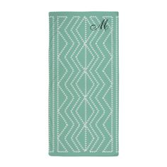 Technotext NL - design for print: Chic Mint Pattern Beach Towel: Mint Green Vintage Style Beach Towel. Mint Color, Mint Green, Vintage Style, Vintage Fashion, Pink Umbrella, Custom Beach Towels, Pool Towels, Home Decor Accessories