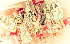 Beauty Party Juvenil