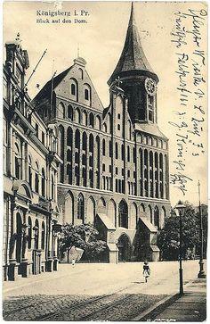 Kenigsberg 1915