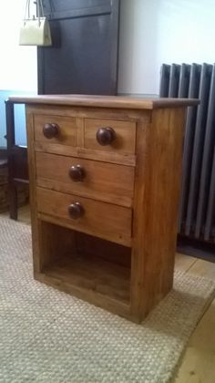 A Chest of Drawers