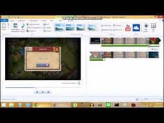 ▶ Movie Maker Guide for Free Video Editing and Free Audio Editing using Audacity for Noise Removal - YouTube