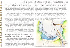 016 Viveiro - description ria, marina et mouillage