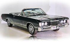 1968 Mercury Park Lane Convertible Convertible, Edsel Ford, Mercury Cars, Lincoln Mercury, Ford Classic Cars, Ford Motor Company, General Motors, Amazing Cars, Buick