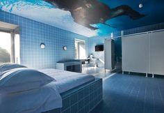 Hotel de hallen amsterdam interiors architecture for Case amsterdam economiche
