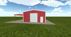 Cool 3D #marketing http://ift.tt/2oA3gGj #barn #workshop #greenhouse #garage #roofing #DIY