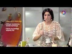 Leke Açıcı Peeling Hazırlama - Şems Arslan