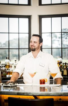 July is Culinary Arts Month! Manning Tom's Bar at the #Kiawah Island Club at the Cassique Clubhouse kiawahisland.com