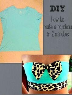 Super cute DIY clothes #diy #clothes
