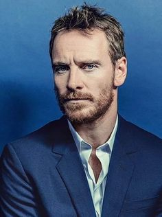 Michael Fassbender, GQ France