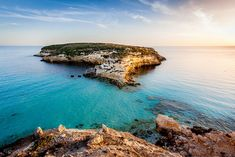 Le 25 spiagge più belle d'Europa nel 2015