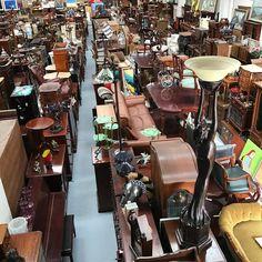 Jacks Antiques Furniture Shop - Antique Furniture Shop in Cheltenham
