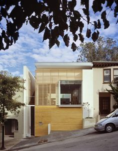 1532 House - Fougeron Architecture