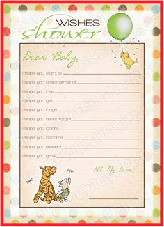 Baby Shower Games Winnie The Pooh Theme.Winnie The Pooh Themed Baby Shower Honey Bee Game Prize . Winnie The Pooh Baby Shower Ideas Games Food Favors . How To Create The Most Adorable Winnie The Pooh Baby . Baby Shower Wishes, Wishes For Baby, Baby Shower Fun, Winnie The Pooh Themes, Winnie The Pooh Friends, Baby Shower Invitaciones, Elephant Baby Showers, Baby Games, Baby Disney