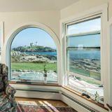Maine's Cape Neddick - Nubble Lighthouse