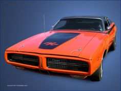 Orange 1971 Dodge Charger R/T. Submit your Charger pictures. 1971 Dodge Charger, Charger Rt, Dodge Chargers, Mopar Or No Car, Wallpaper Pictures, Car Wallpapers, Car Photos, Hot Cars, Paint Ideas