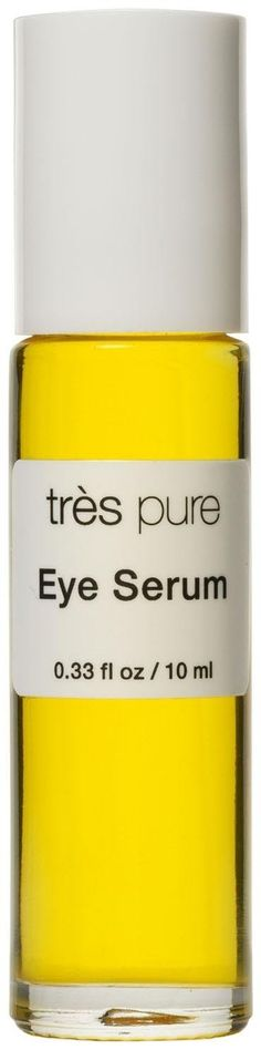 Tres Pure Eye Serum - 0.33 oz * Check out the image by visiting the link.