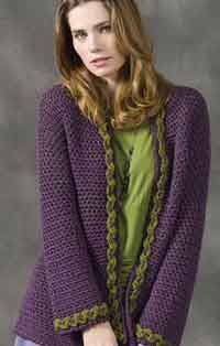 Cardigan Sweater Free Crochet Pattern The Webwork Cardigan, an open-front, ethereal sweater encompasses a tremendous cool sew design. It really works properly with so many outfits, an awes. Diy Crochet Cardigan, Crochet Baby Jacket, Crochet Coat, Crochet Clothes, Crochet Sweaters, Knitting Patterns Free, Crochet Patterns, Free Knitting, Free Crochet