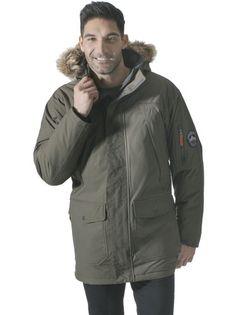 Gocgt Mens Varsity Jacket Long Sleeve Wool Blend Hooded College Varsity Outwear Overcoats Jackets